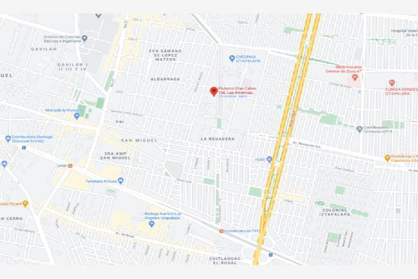 Foto de departamento en venta en plutarco elias calles 166, progresista, iztapalapa, df / cdmx, 18945312 No. 03