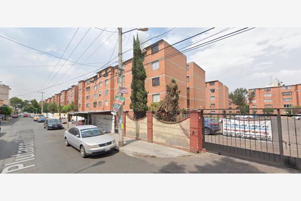 Foto de departamento en venta en plutarco elías calles 166, progresista, iztapalapa, df / cdmx, 0 No. 02