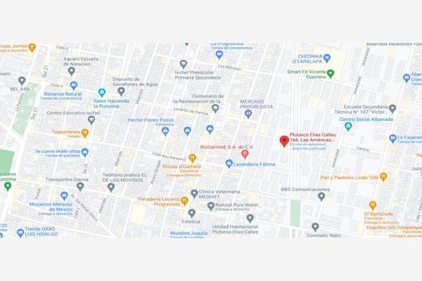 Foto de departamento en venta en plutarco elías calles 166, progresista, iztapalapa, df / cdmx, 0 No. 05