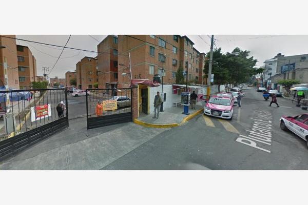 Foto de departamento en venta en plutarco elias calles 166, progresista, iztapalapa, df / cdmx, 9945438 No. 01