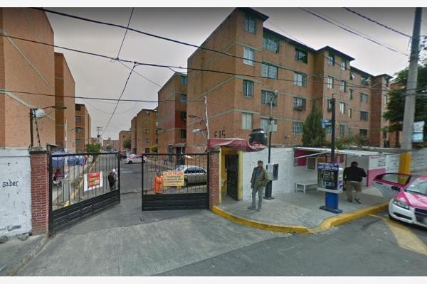 Foto de departamento en venta en plutarco elias calles 166, progresista, iztapalapa, df / cdmx, 9945438 No. 02