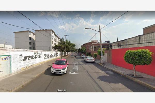 Foto de departamento en venta en plutarco elias calles 180, progresista, iztapalapa, df / cdmx, 0 No. 02