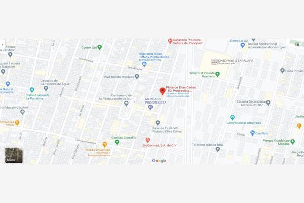 Foto de departamento en venta en plutarco elias calles 180, progresista, iztapalapa, df / cdmx, 0 No. 03