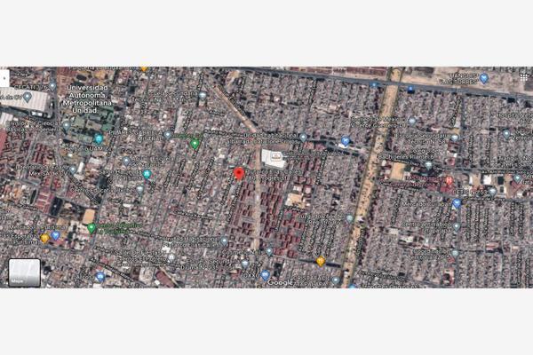 Foto de departamento en venta en plutarco elias calles 180, progresista, iztapalapa, df / cdmx, 0 No. 05