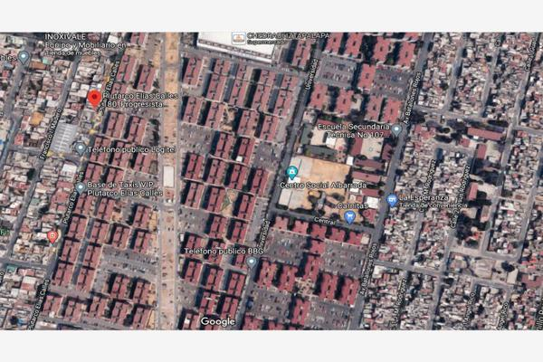 Foto de departamento en venta en plutarco elias calles 180, progresista, iztapalapa, df / cdmx, 0 No. 07