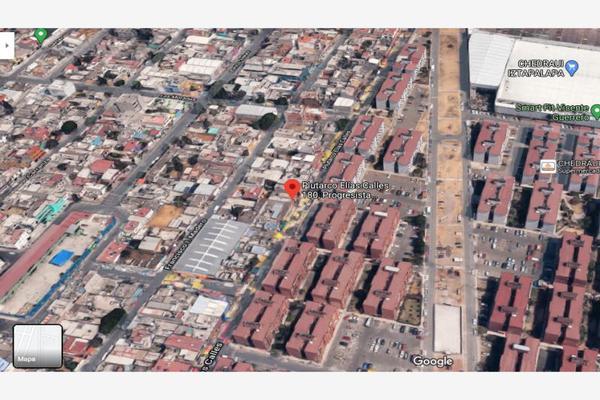 Foto de departamento en venta en plutarco elias calles 180, progresista, iztapalapa, df / cdmx, 0 No. 08