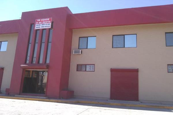 Foto de edificio en venta en plutarco elias calles 2175, partido iglesias, juárez, chihuahua, 10207407 No. 02