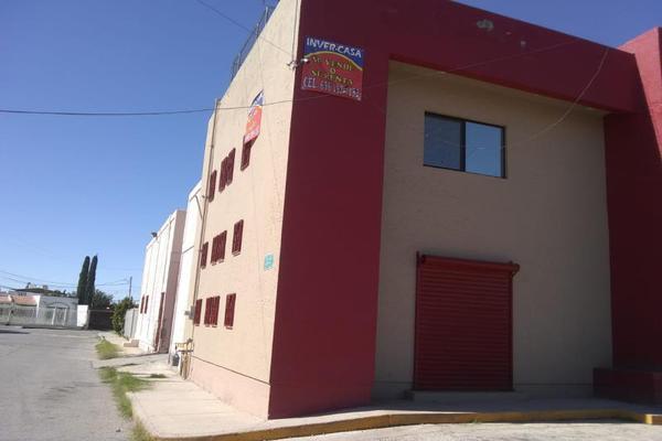 Foto de edificio en venta en plutarco elias calles 2175, partido iglesias, juárez, chihuahua, 10207407 No. 03