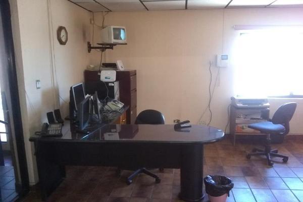 Foto de edificio en venta en plutarco elias calles 2175, partido iglesias, juárez, chihuahua, 10207407 No. 08