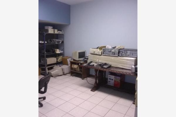 Foto de edificio en venta en plutarco elias calles 2175, partido iglesias, juárez, chihuahua, 10207407 No. 14