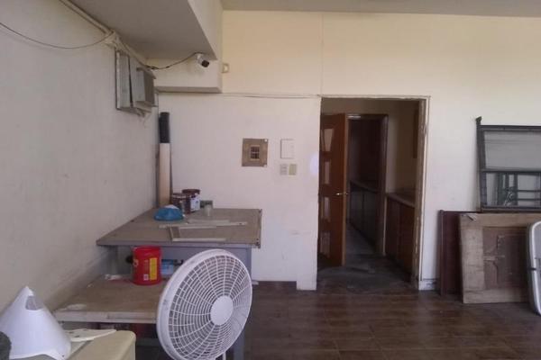 Foto de edificio en venta en plutarco elias calles 2175, partido iglesias, juárez, chihuahua, 10207407 No. 17
