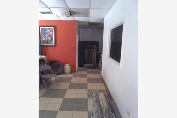 Foto de edificio en venta en plutarco elias calles 2175, partido iglesias, juárez, chihuahua, 10207407 No. 18