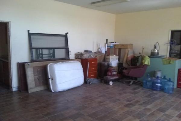 Foto de edificio en venta en plutarco elias calles 2175, partido iglesias, juárez, chihuahua, 10207407 No. 20