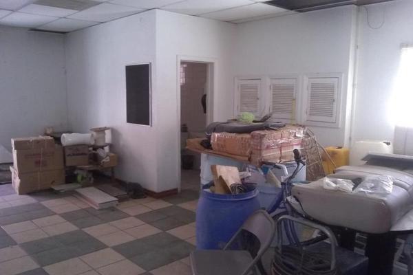 Foto de edificio en venta en plutarco elias calles 2175, partido iglesias, juárez, chihuahua, 10207407 No. 21