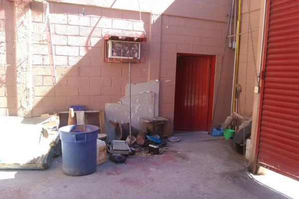 Foto de edificio en venta en plutarco elias calles 2175, partido iglesias, juárez, chihuahua, 10207407 No. 22