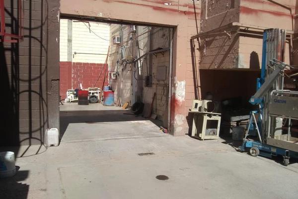 Foto de edificio en venta en plutarco elias calles 2175, partido iglesias, juárez, chihuahua, 10207407 No. 23