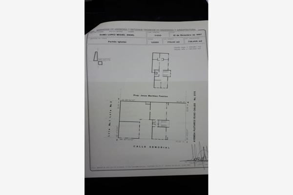 Foto de edificio en venta en plutarco elias calles 2175, partido iglesias, juárez, chihuahua, 10207407 No. 27