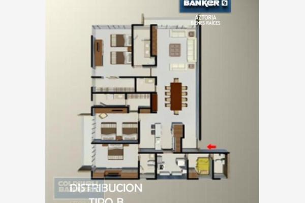 Foto de departamento en venta en plutarco elias calles 420, jesús garcia, centro, tabasco, 2667652 No. 07