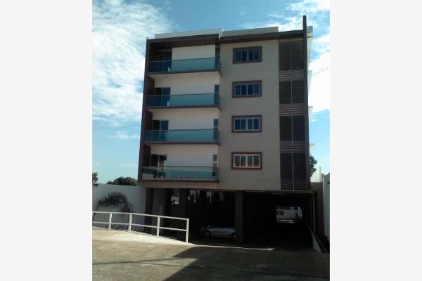 Foto de departamento en renta en plutarco elias calles 420, jesús garcia, centro, tabasco, 2690421 No. 01
