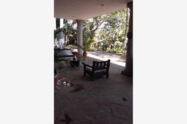 Foto de casa en renta en plutarco elias calles 81, club de golf, cuernavaca, morelos, 6189085 No. 08
