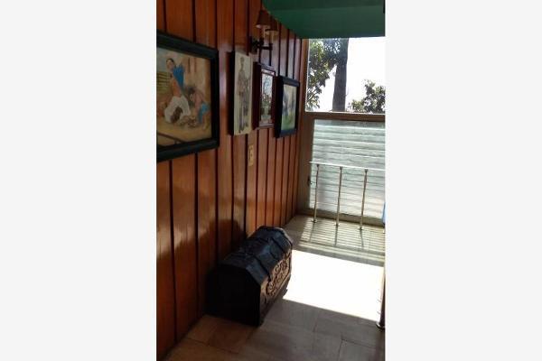 Foto de casa en renta en plutarco elias calles 81, club de golf, cuernavaca, morelos, 6189085 No. 22