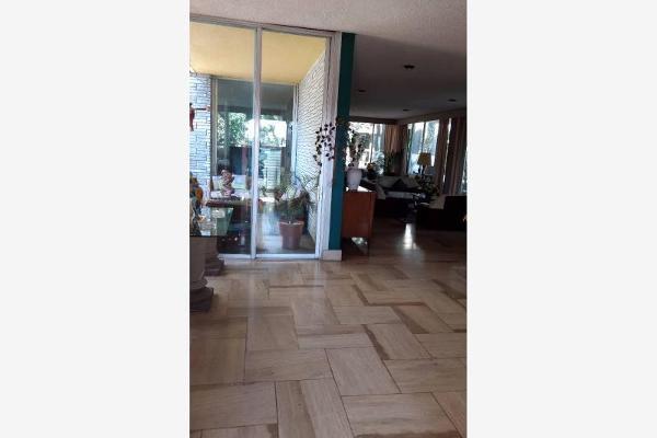 Foto de casa en renta en plutarco elias calles 81, club de golf, cuernavaca, morelos, 6189085 No. 23