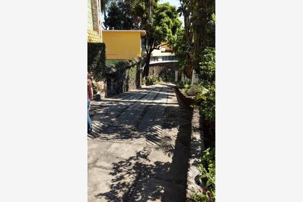 Foto de casa en renta en plutarco elias calles 81, club de golf, cuernavaca, morelos, 6189085 No. 24