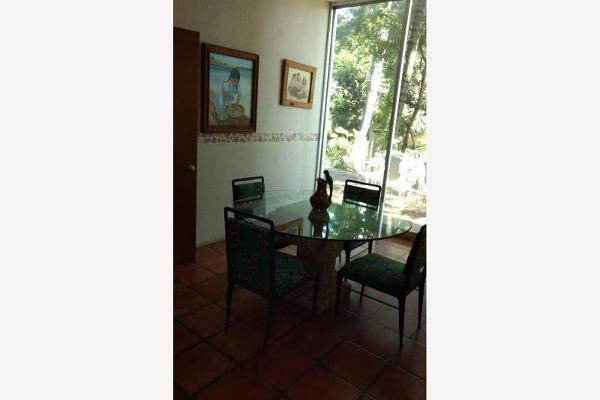 Foto de casa en renta en plutarco elias calles 81, club de golf, cuernavaca, morelos, 6189085 No. 25