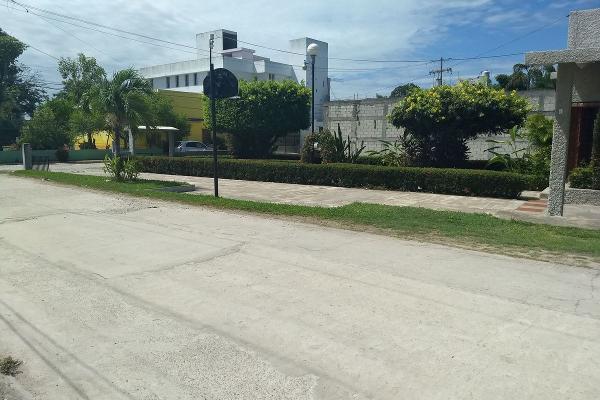 Foto de terreno habitacional en venta en  , plutarco elias calles cura hueso, centro, tabasco, 5370816 No. 04