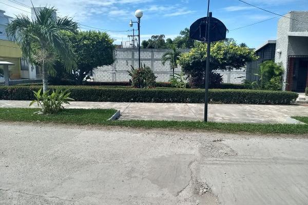 Foto de terreno habitacional en venta en  , plutarco elias calles cura hueso, centro, tabasco, 5370816 No. 05