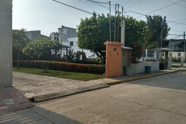 Foto de terreno habitacional en venta en  , plutarco elias calles cura hueso, centro, tabasco, 5370816 No. 06