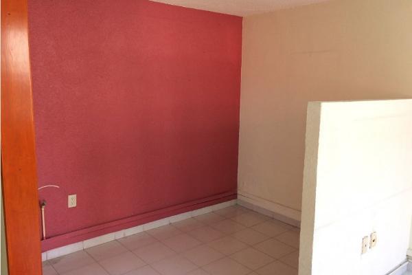 Foto de casa en venta en  , plutarco elías calles, pachuca de soto, hidalgo, 9145432 No. 08