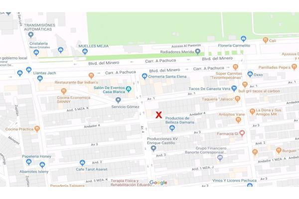 Foto de casa en venta en  , plutarco elías calles, pachuca de soto, hidalgo, 9145432 No. 15