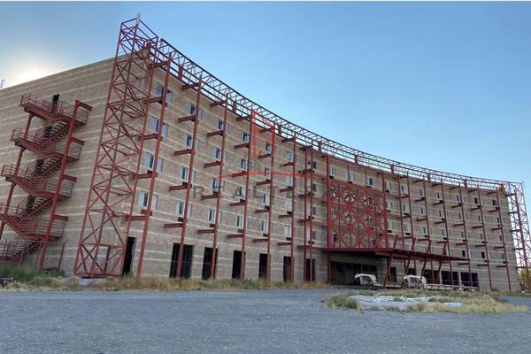 Foto de edificio en venta en plutarco elias calles , plutarco elías calles, juárez, chihuahua, 15509861 No. 04