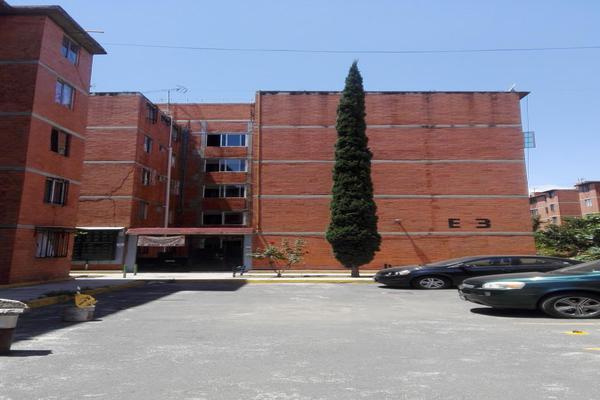 Foto de departamento en venta en plutarco elias calles , progresista, iztapalapa, df / cdmx, 7654169 No. 01