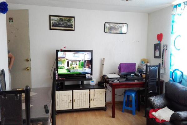 Foto de departamento en venta en plutarco elias calles , progresista, iztapalapa, df / cdmx, 7654169 No. 03