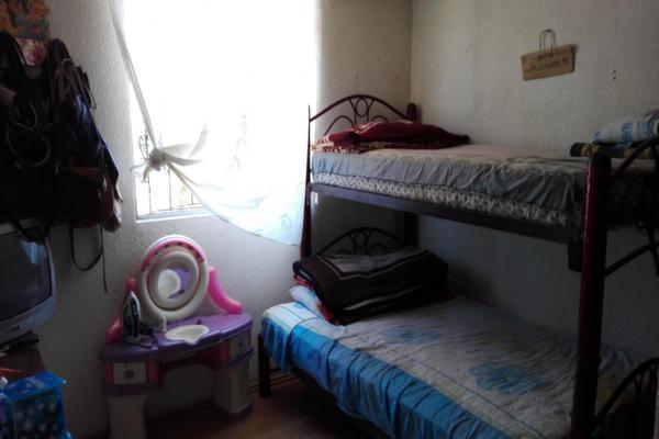 Foto de departamento en venta en plutarco elias calles , progresista, iztapalapa, df / cdmx, 7654169 No. 05