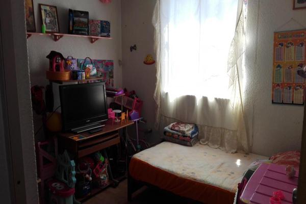 Foto de departamento en venta en plutarco elias calles , progresista, iztapalapa, df / cdmx, 7654169 No. 06