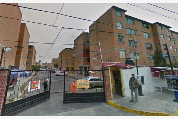 Foto de departamento en venta en plutarco elias calles , progresista, iztapalapa, df / cdmx, 9402603 No. 01
