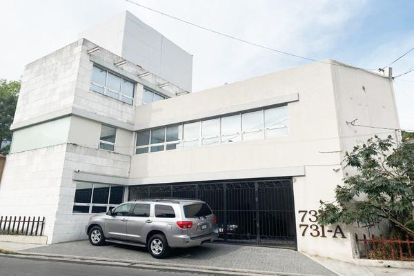 Foto de edificio en venta en plutarco elias calles , san pedro, san pedro garza garcía, nuevo león, 12665353 No. 01