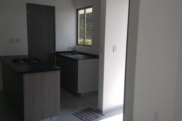 Foto de departamento en venta en  , poblado acapatzingo, cuernavaca, morelos, 8003927 No. 08