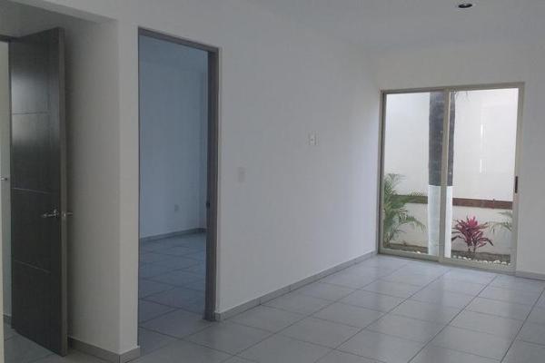 Foto de departamento en venta en  , poblado acapatzingo, cuernavaca, morelos, 8003927 No. 11