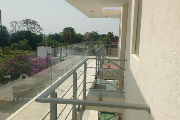 Foto de departamento en venta en  , poblado acapatzingo, cuernavaca, morelos, 8003927 No. 13