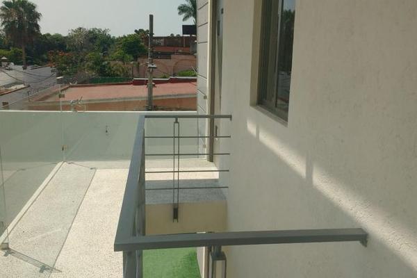 Foto de departamento en venta en  , poblado acapatzingo, cuernavaca, morelos, 8003927 No. 17