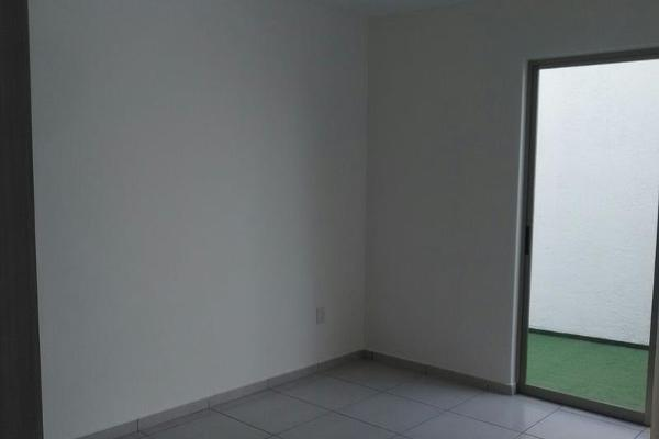 Foto de departamento en venta en  , poblado acapatzingo, cuernavaca, morelos, 8003927 No. 22