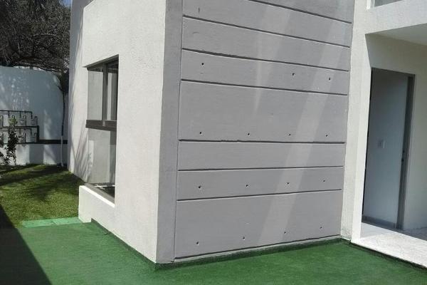 Foto de departamento en venta en  , poblado acapatzingo, cuernavaca, morelos, 8003927 No. 23