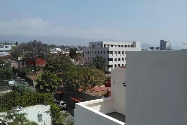 Foto de departamento en venta en  , poblado acapatzingo, cuernavaca, morelos, 8003927 No. 24