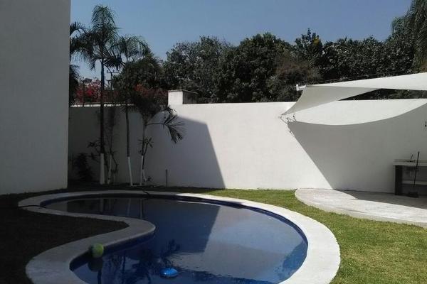 Foto de departamento en venta en  , poblado acapatzingo, cuernavaca, morelos, 8003927 No. 25