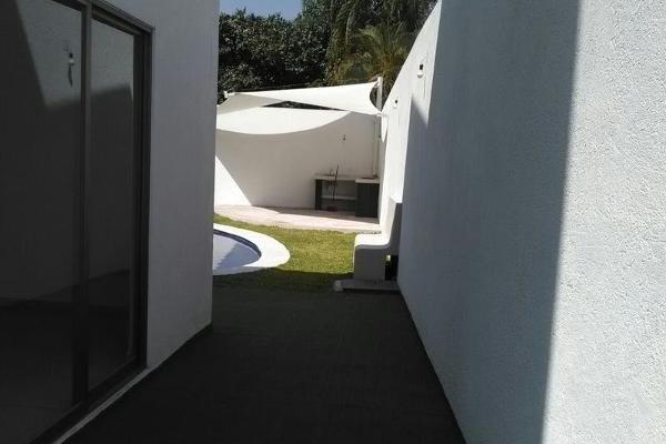 Foto de departamento en venta en  , poblado acapatzingo, cuernavaca, morelos, 8003927 No. 26