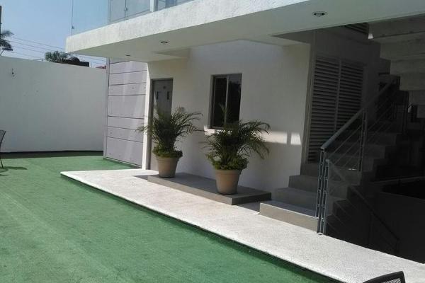 Foto de departamento en venta en  , poblado acapatzingo, cuernavaca, morelos, 8003927 No. 29